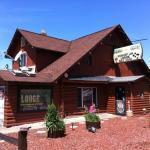 Government Lake Lodge