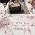 ภาพถ่ายของ Churrascaria Novo Mundo