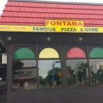 Fontana on Northern blvd Bayside