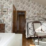Tosh Room - The 1661 Inn