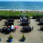 Beach Terrace at Quality Hotel Youghal