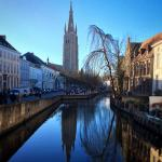 Your Bruges Tours