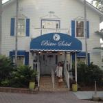 Photo of Bistro Soleil at the Olde Marco Inn