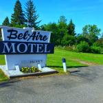Welcome to Bel-Aire Motel!