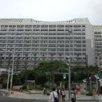 Foto de Okinawa Kariyushi Ryukyu Hotel Naha