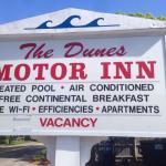 The Dunes Motor Inn