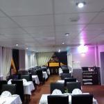 New decor interior