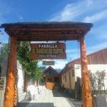 Parrilla El Rancho de Ruppel - Lago Puelo Chubut