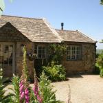 Gooth Cottage