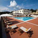 Photo de Palazzo Arzaga Hotel Spa & Golf Resort