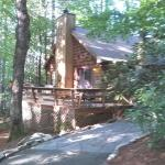 The Bear Pen Cabin