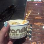 Vanilla Ice Cream Parlour