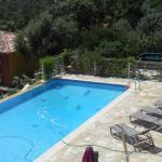La piscine 5m X 10 m