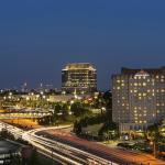 Sheraton Suites Galleria Atlanta Foto