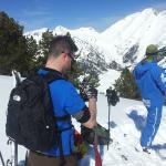 Foto de Escuela de esquí británica Baqueira British Ski School