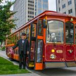 ‪Salt Lake Trolley Tours‬