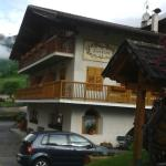 Photo of Hotel Alpenrose
