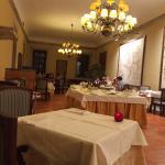 Pousada de Palmela Restaurant