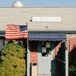 Welcome to Marshland