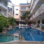 Foto de Baan Boa Resort
