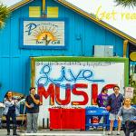 Best Live Music on Pensacola Beach