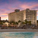 Foto de Newport Beachside Hotel and Resort