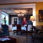 Foto de West End Guest House