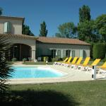 Photo of Hotel La Bastide Saint Martin