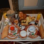 Foto de Chateau Hotel du Colombier