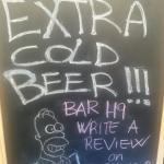 Bar H9