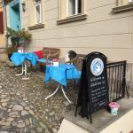Cafe & Bistro Frau Schnittchen