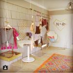 Nat + Rose boutique