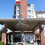 Foto de Monte Carlo Inn Vaughan Suites