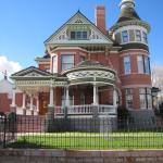 Foto de Ferris Mansion Bed and Breakfast