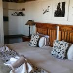 Foto de Grootberg Lodge