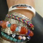 Adventure Rooms wristband