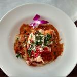 Lobster & pasta