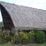 Foto de Hotel Maitai Lapita Village Huahine