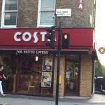 Costa Coffee의 사진