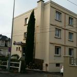 Vue Générale Hôtel Dau-Ly