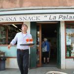 Photo of La Palanca