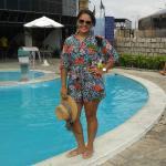 Aram Residence Praia Hotel Foto