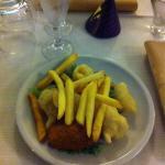 Fusion Restaurant Cafe صورة فوتوغرافية
