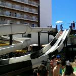 Foto de Hotel Magic Villa Luz