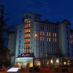 Hotel Bedunia de Noche