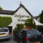 Dalgarvin Restaurant