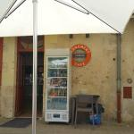 Photo de Monument Café Chambord