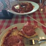 Billede af Antonio's Pizzeria & Italian Restaurant