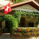 Restaurant & Bar Golden India Foto