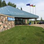 Travel Alberta Lloydminster Visitor Information Centre